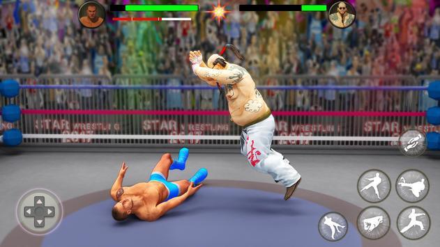 World Tag Team Wrestling скриншот 4