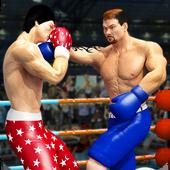 Icona Tag Team Boxing