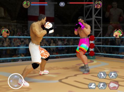 8 Schermata Tag Team Boxing