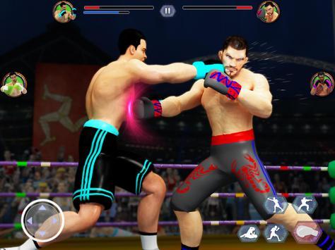 9 Schermata Tag Team Boxing