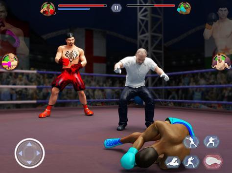 10 Schermata Tag Team Boxing