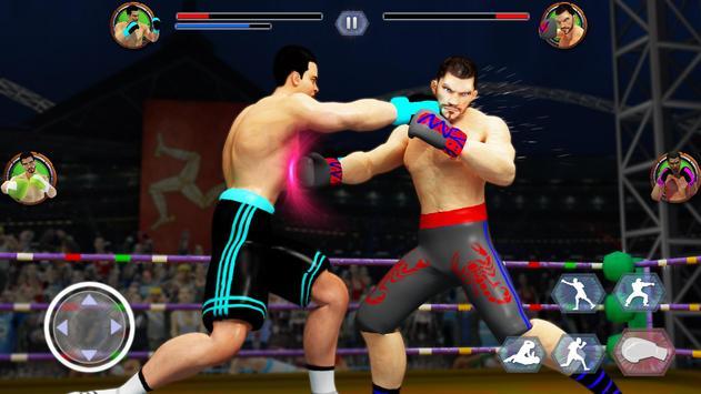 3 Schermata Tag Team Boxing