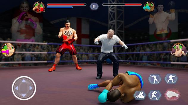 4 Schermata Tag Team Boxing