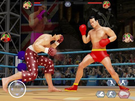 13 Schermata Tag Team Boxing