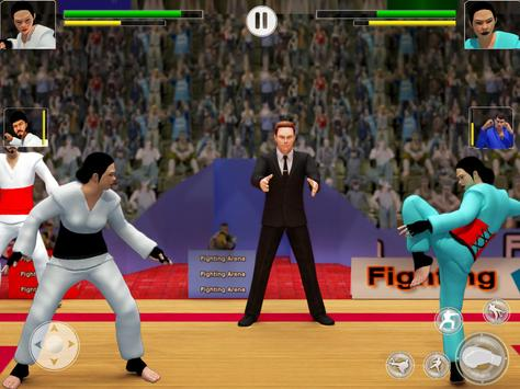 Karate Fighting screenshot 17