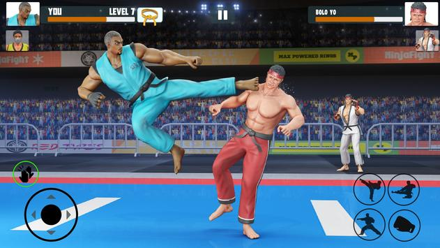 Karate Fighting screenshot 1