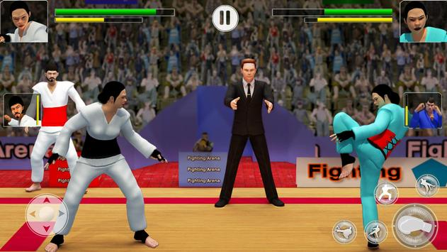 Karate Fighting screenshot 5
