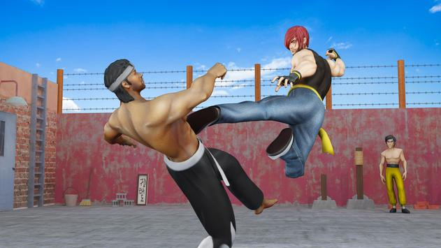 Karate Fighting screenshot 2