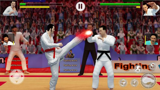 Karate Fighting screenshot 6