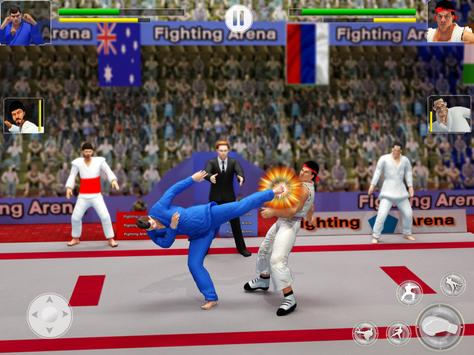 Karate Fighting screenshot 9