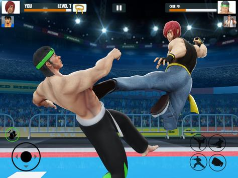 Karate Fighting screenshot 7