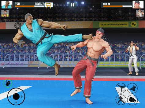 Karate Fighting screenshot 8