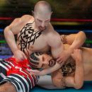 Offline Wrestling Game: GYM Trainer Fighting Games APK