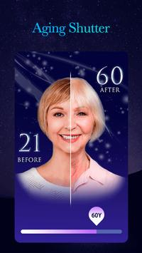 Face Scanner - See Future me ,Previous,Palm Reader poster