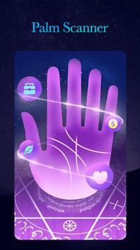 Face Scanner - See Future me ,Previous,Palm Reader screenshot 1