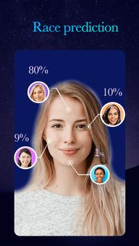 Face Scanner - See Future me ,Previous,Palm Reader screenshot 2