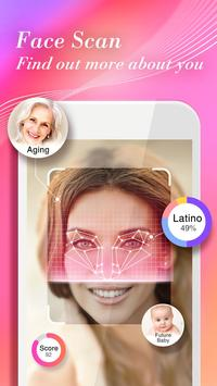 Face Truth – Ethnicity Analysis & Aging Predictor for Android - APK