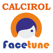 Calcirol F T icon