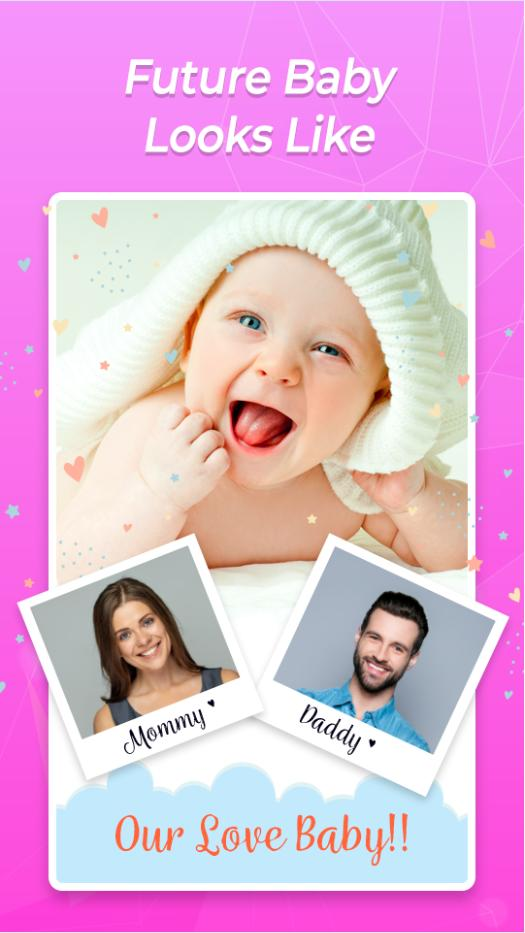 Face Analyzer - Aging Face, Scan, Ethnicity, Baby for