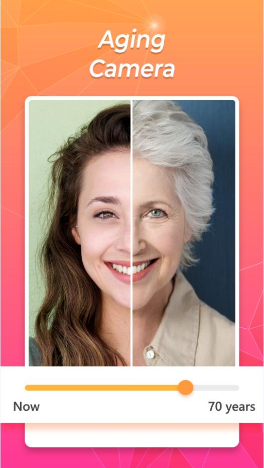 Face App Analyzer - Aging Face, Scan, Ethnicity for Android