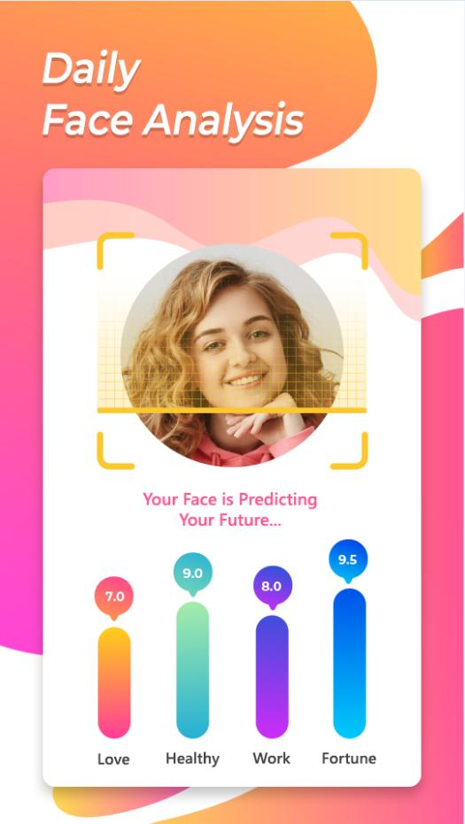 Faces Analyzer - Aging Face, Scan, Ethnicity, Baby for