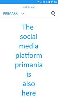 Primark Online App screenshot 3
