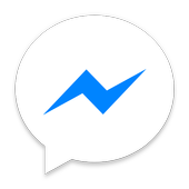 Messenger Lite أيقونة