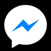 Messenger Lite 圖標
