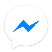 Menginstal App Communication android Messenger Lite free