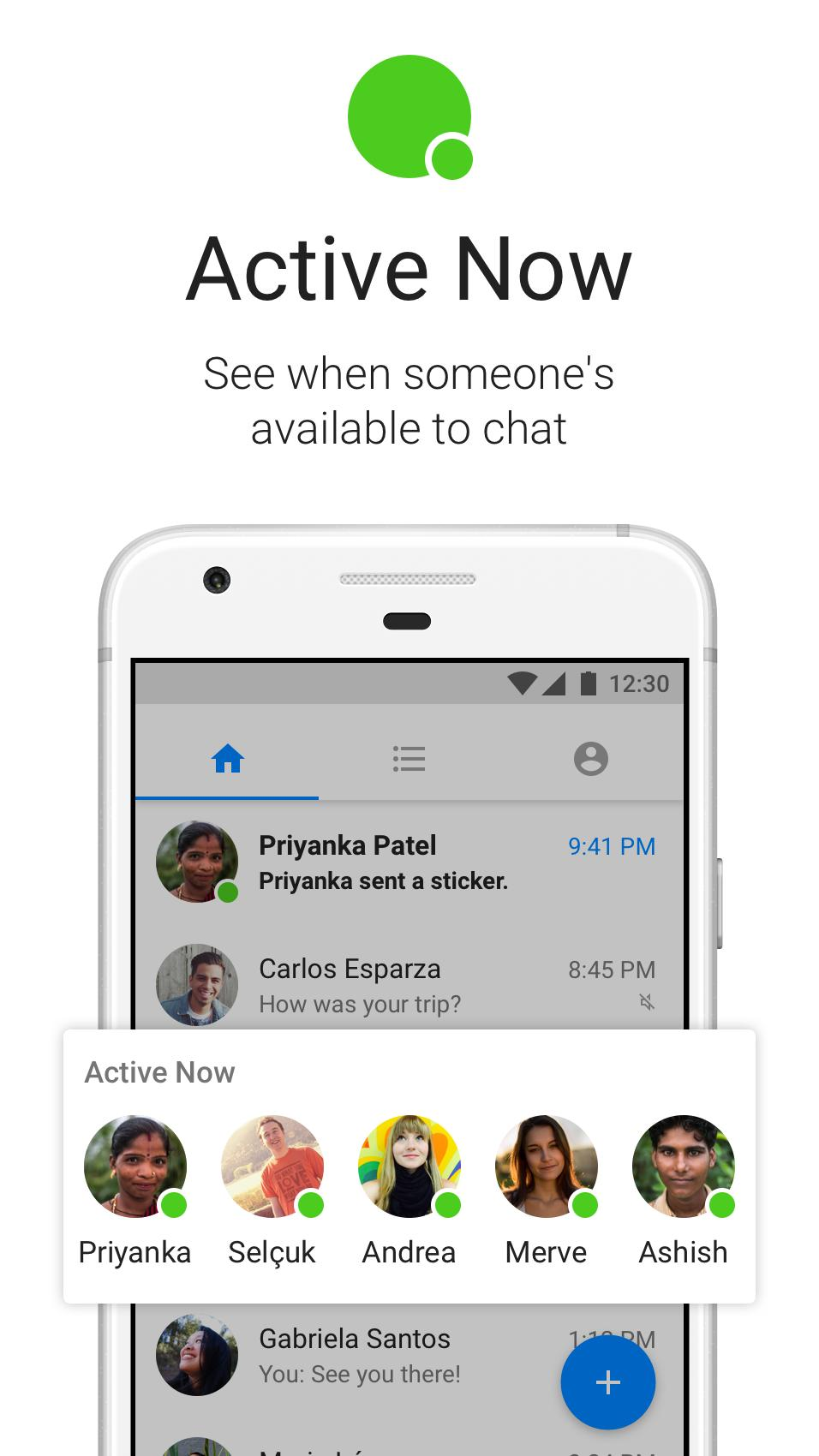 Messenger Lite for Android - APK Download