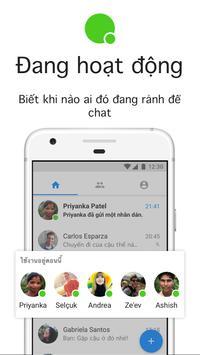 Messenger Lite ảnh chụp màn hình 5