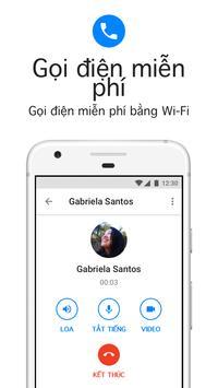Messenger Lite ảnh chụp màn hình 1