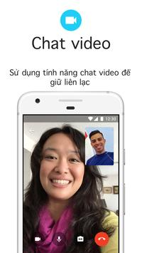 Messenger Lite ảnh chụp màn hình 2