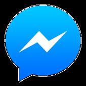 Messenger أيقونة