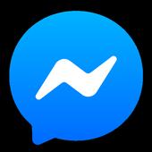 Messenger icono