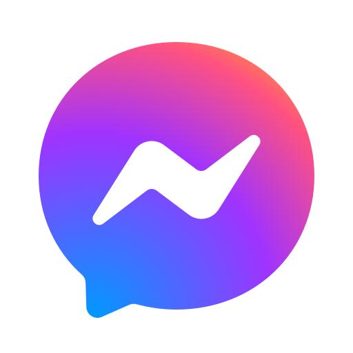 Messenger – Kostenlose Nachrichten und Videoanrufe