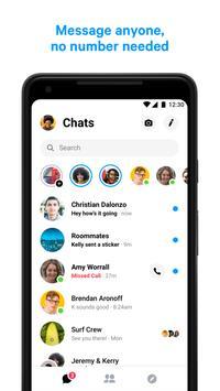 facebook messenger apk terbaru