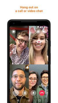 Messenger ảnh chụp màn hình 4