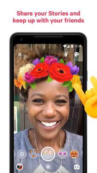 Messenger imagem de tela 5
