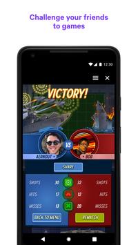 Messenger imagem de tela 7