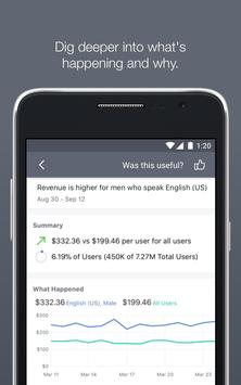 Facebook Analytics screenshot 3