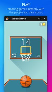 Facebook Gaming screenshot 2