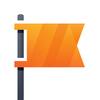 Administrador de páginas icono