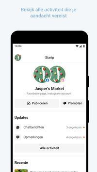 Facebook Business Suite screenshot 2