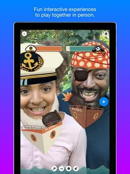 Messenger Kids تصوير الشاشة 14