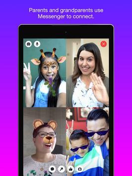 Messenger Kids تصوير الشاشة 18