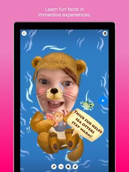 Messenger Kids تصوير الشاشة 13