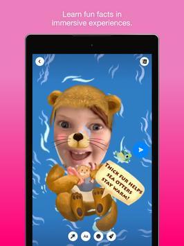Messenger Kids تصوير الشاشة 21