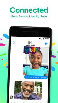 Messenger Kids screenshot 3