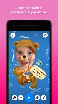 Messenger Kids تصوير الشاشة 5